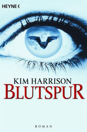 Harrison KBlutspur 1 171216 300dpi 295x450 - Lesestoff für die Quarantäne: OXMOX Buch-Tipps