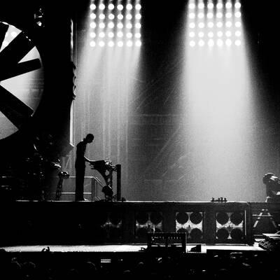 Rammstein Pressebilder 2017 14 Credit Universal Music 400x400 - Neuer, deutscher, härter – Rammstein