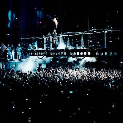 Rammstein Pressebilder 2017 9 Credit Universal Music 400x400 - Neuer, deutscher, härter – Rammstein