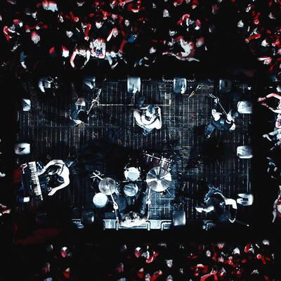 Rammstein Pressebilder 2017 Credit Universal Music 400x400 - Neuer, deutscher, härter – Rammstein