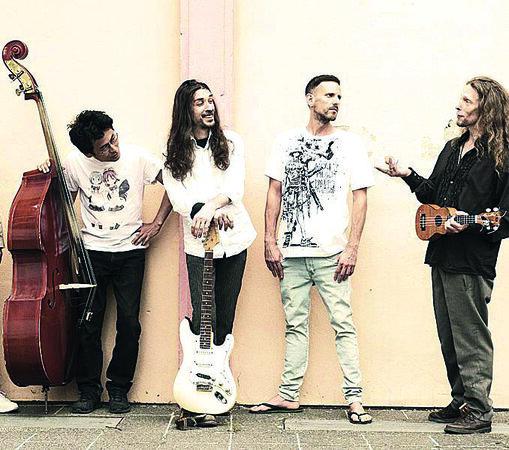 Ukulelenprediger 509x450 - HAMBURG-BANDCONTEST: 36 frische neue Bands!