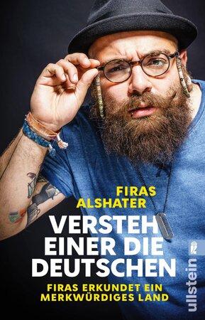 Verstehe einer die Deutschen 289x450 - Lesestoff für die Quarantäne: OXMOX Buch-Tipps