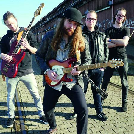 Vincent Dellwig 450x450 - HAMBURG-BANDCONTEST: 36 frische neue Bands!