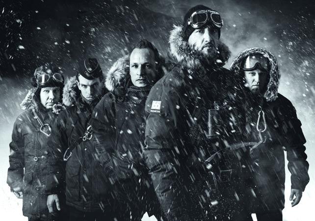 Eisbrecher B Band Arktis quer Holger Fichtner1 642x450 - OXMOX TOP TIPPS