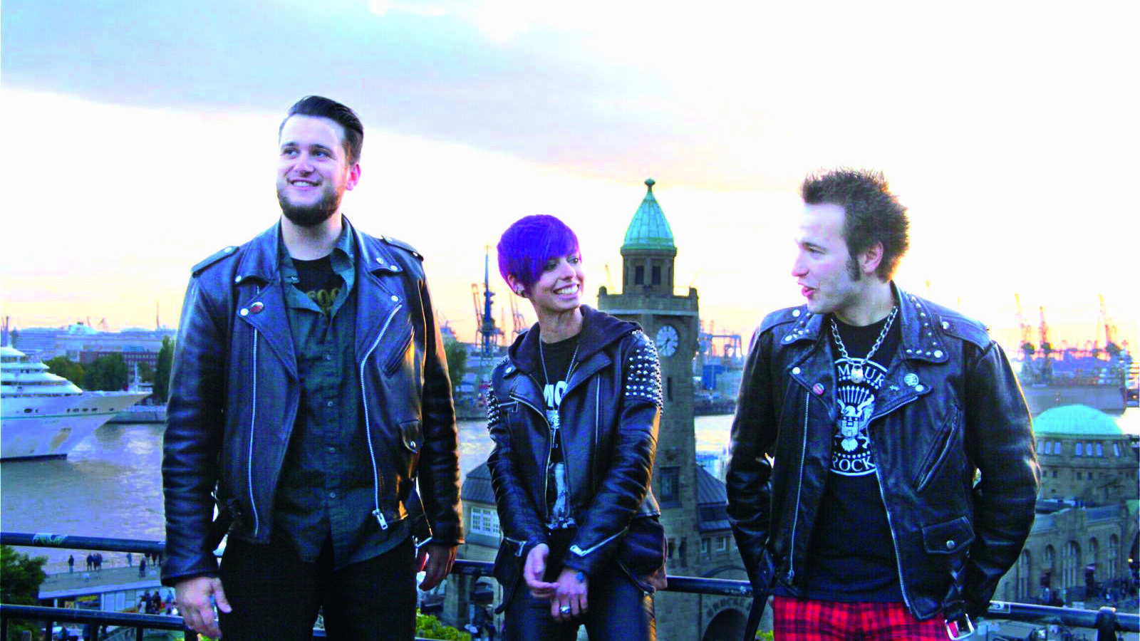 HAMBURG-BANDCONTEST: Die Bands 2020