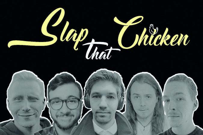 Slap That Chicken 675x450 - HAMBURG-BANDCONTEST: Die Bands 2020