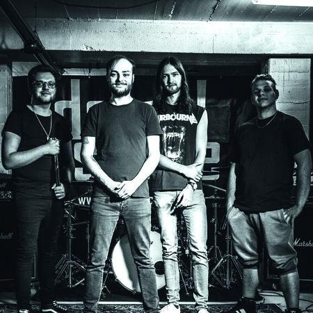 damnescape 450x450 - HAMBURG-BANDCONTEST: Die Bands 2020