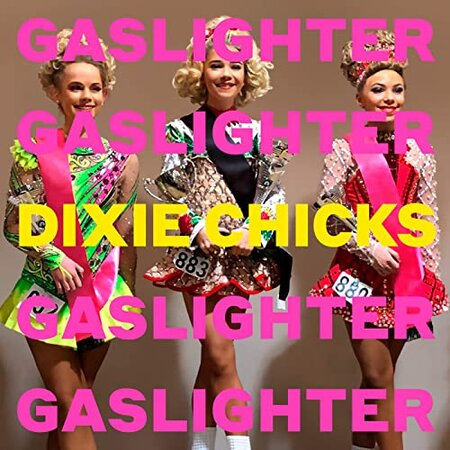 dixie chicks  450x450 - Neue Alben im MAI