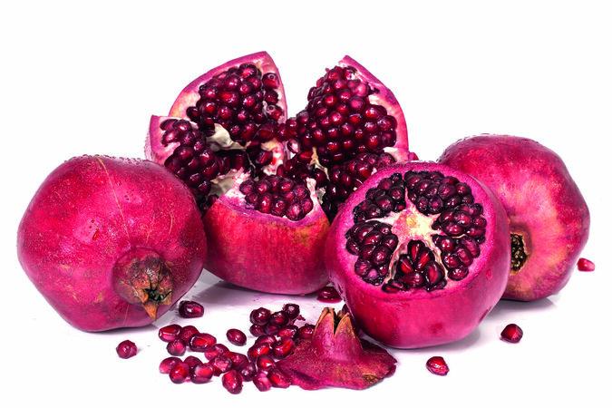 pomegranate 3259161 1920 675x450 - Helden aus der Natur für Dein Immunsystem