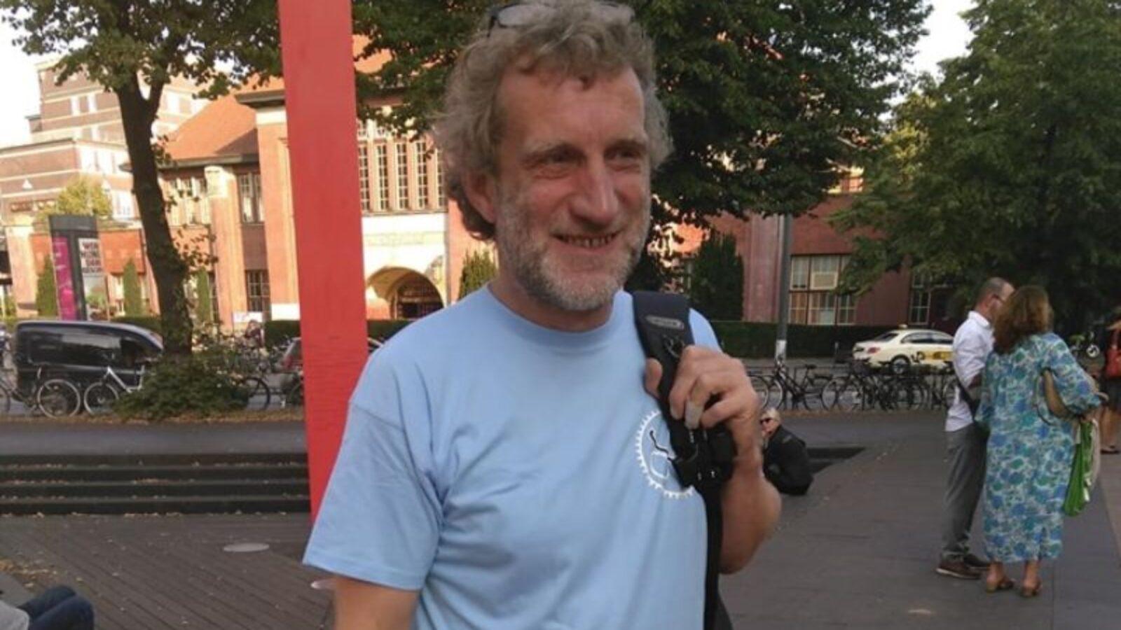 HAMBURGER DES MONATS: Christian Großeholz