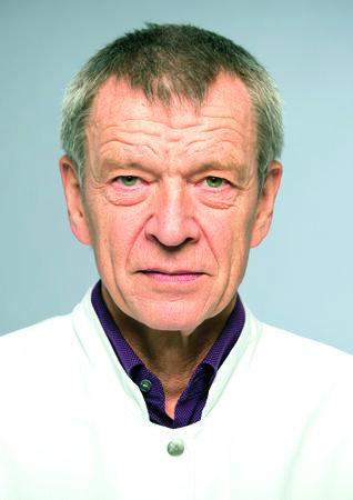 Püschel Klaus Credit UKE 318x450 - Prof. Dr. med. Klaus Püschel und Kulturschaffende über den Lockdown
