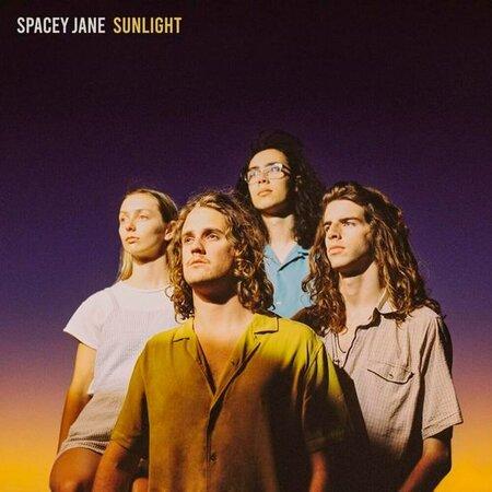 Neue Musik: New Found Glory, Pabst, Spacey Jane, Kaleo