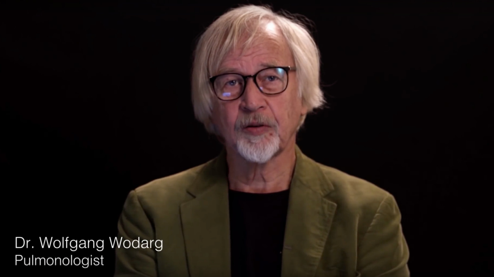 Dr. Wolfgang Wodarg: Hintergründe der Panik