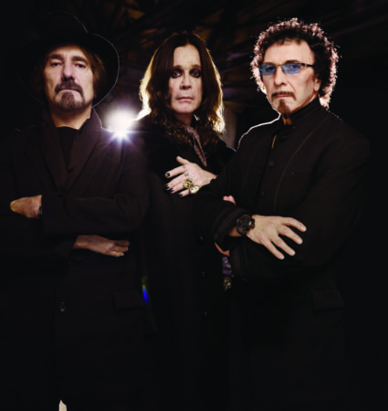 Black Sabbath: Vom Monster zum Mainstream