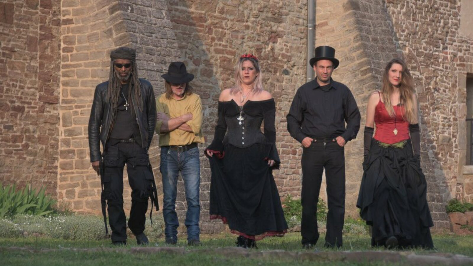 HAMBURG-BANDCONTEST: von Hip-Hop bis Metal