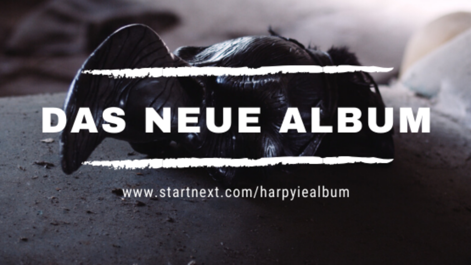 HARPYIE - Folk-Metal aus Ostwestfalen (jetzt bei StartNext)