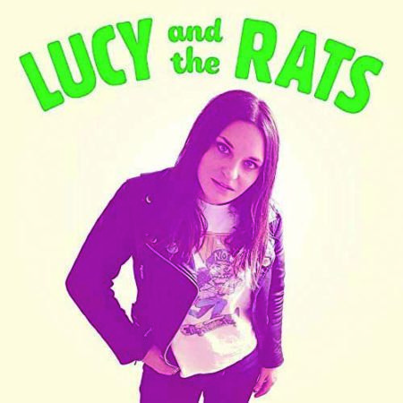 lucy and the rats 450x450 - Auf die Ohren: Alex The Astronaut, The Psychedelic Furs, Lucy And The Rats, NOFX & Frank Turner