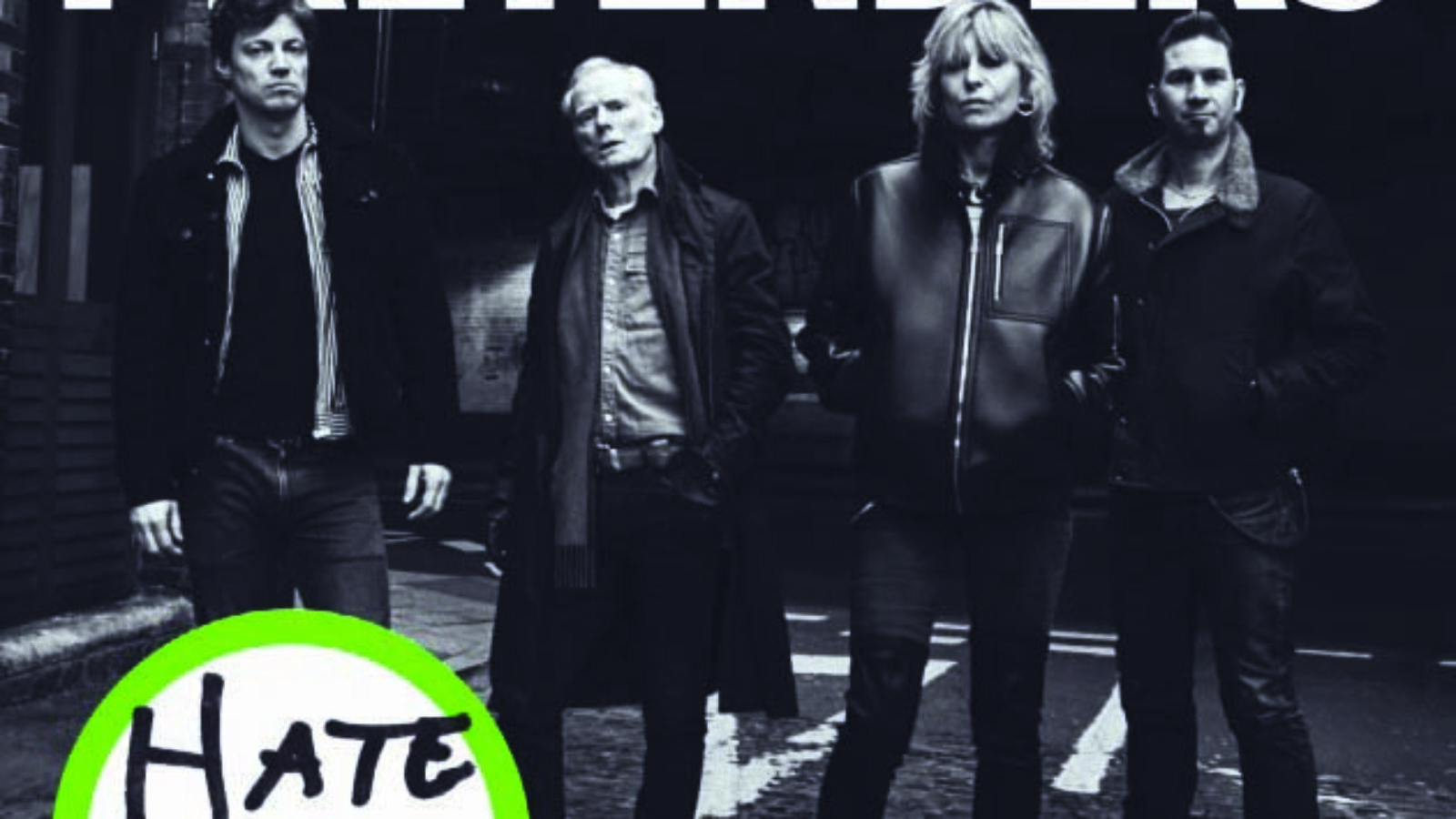 NEUE MUSIK: Pretenders, Thundermother, The Streets