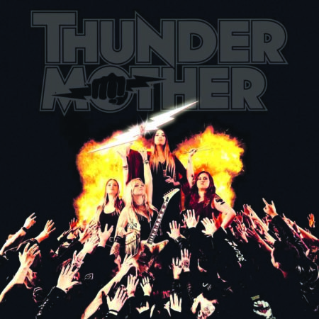thundermother 450x450 - NEUE MUSIK: Pretenders, Thundermother, The Streets