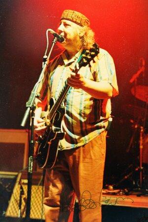 R.I.P. Peter Green (73†) - Gone but never forgotten