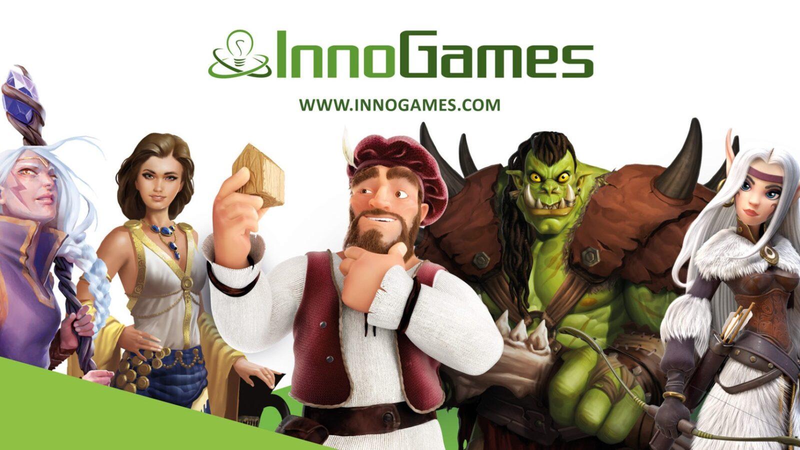 InnoGames: Was macht ein Social Media Specialist im Bereich Gaming?