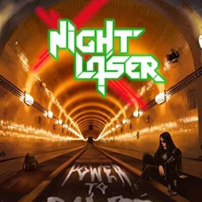 Neue Musik: Night Laser, Biffy Clyro, Anthrax & Cee-Lo Green