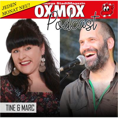Der OXMOX-Podcast - Folge 2