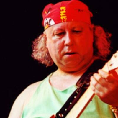 R.I.P. Peter Green (73†) - Gone but never forgotten