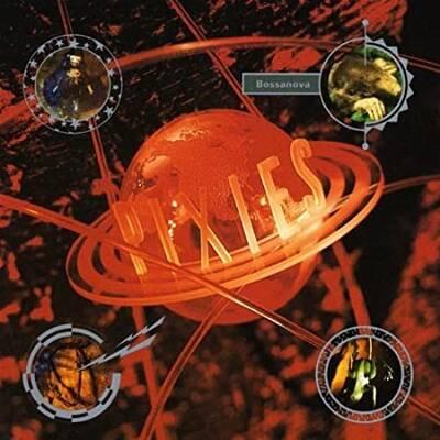 Auf die Ohren: The Doors, The Stooges & Pixies