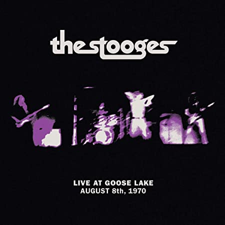 The Stooges - Auf die Ohren: The Doors, The Stooges & Pixies