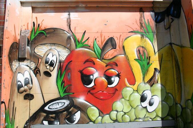 IMG 0234 675x450 - Street Art in der Schanze: Ein Stadtteil voller Kunst