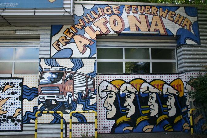 IMG 0268 675x450 - Street Art in der Schanze: Ein Stadtteil voller Kunst