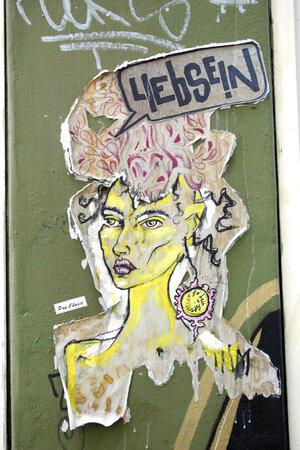 IMG 0275 1 300x450 - Street Art in der Schanze: Ein Stadtteil voller Kunst