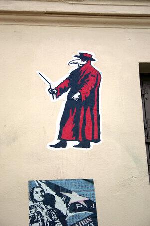IMG 0294 300x450 - Street Art in der Schanze: Ein Stadtteil voller Kunst