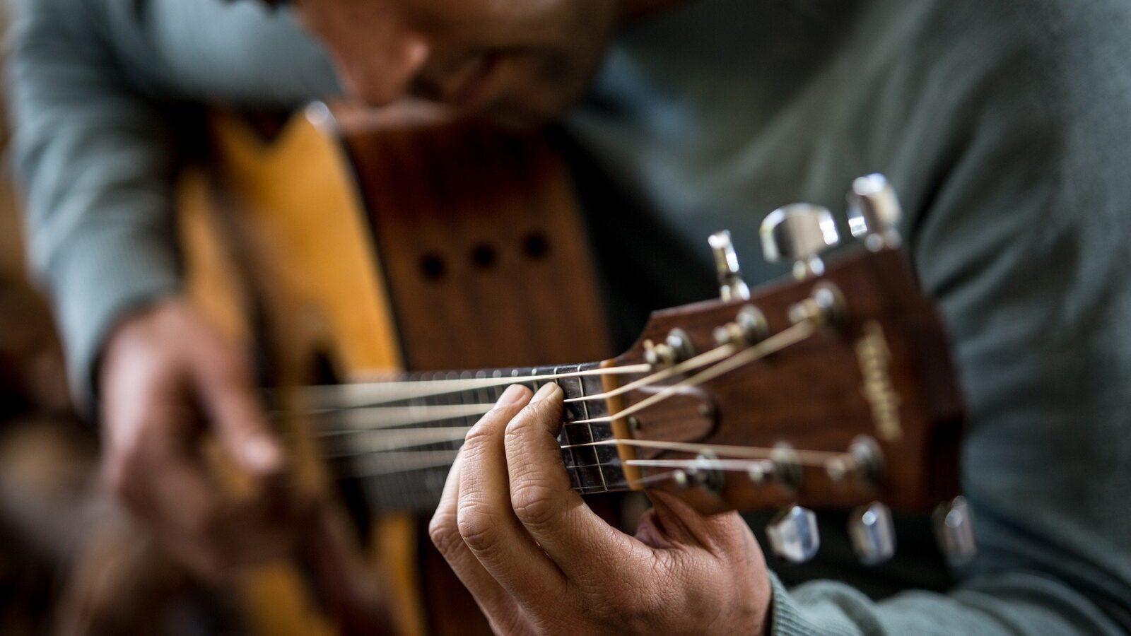 Hamburger Gitarrentage finden statt!