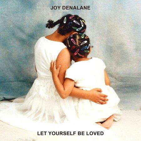 joy denalane 450x450 - Neue Sounds: Marilyn Manson, Joy Denalane, Idles