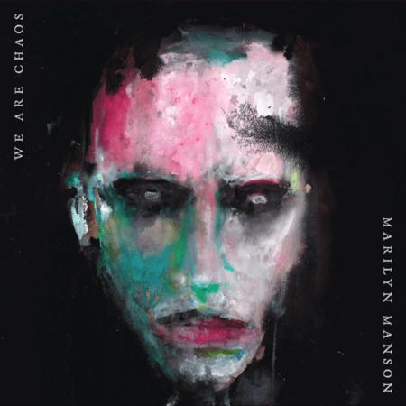 marilyn manson 450x450 - Neue Sounds: Marilyn Manson, Joy Denalane, Idles