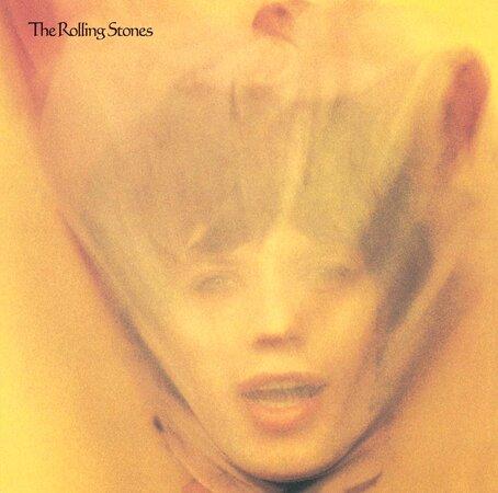 rolling stones 454x450 - Auf die Ohren: Fleetwood Mac, The Rolling Stones, The Pineapple Thief