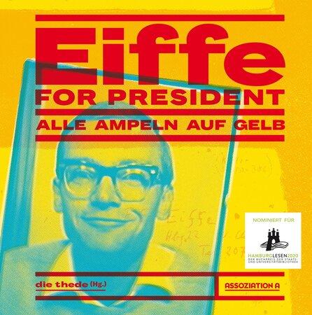 "Eiffe Cover 1 446x450 - ""Eiffe for President"" gewinnt ""Bestes Hamburg-Buch 2020"""