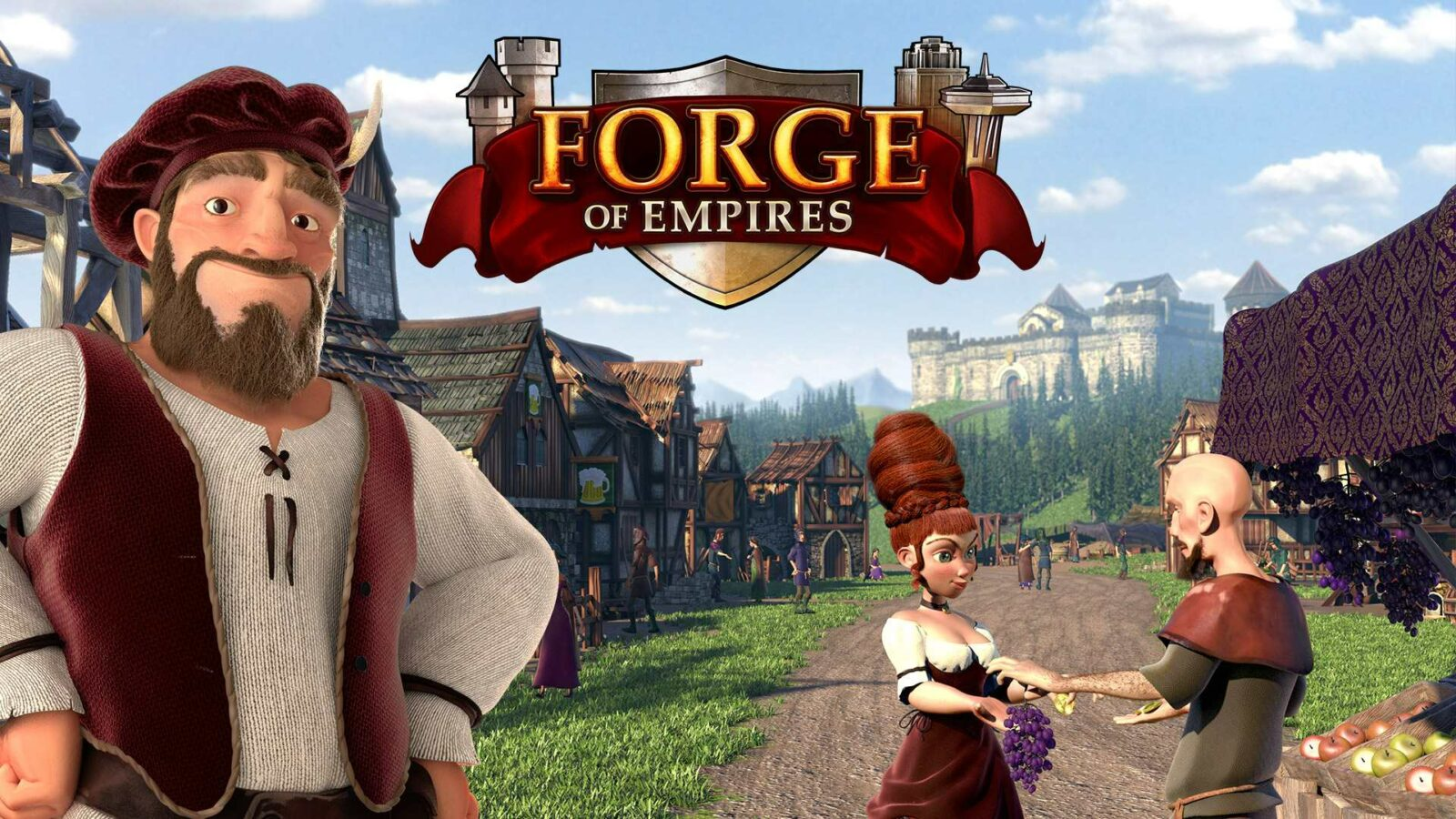 InnoGames_Forge of Empires