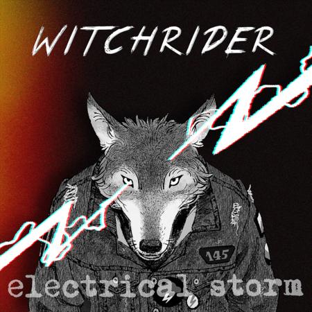 Witchrider Electrical Storm Kopie 450x450 - NEU: Smashin Pumpkins, Neil Young, Witchrider