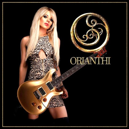 orianthi 450x450 - Neue Sounds: Larkin Poe, Billie Joe Armstrong, Orianthi