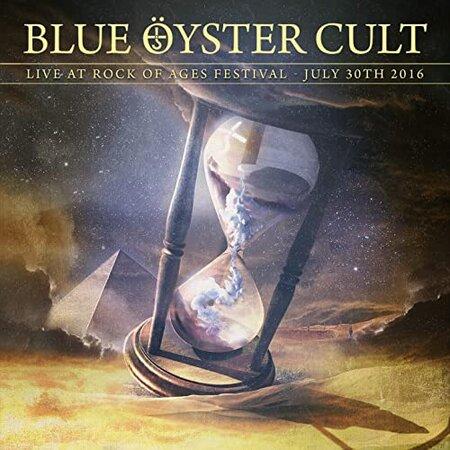 Blue Oeyster Cult 450x450 - NEU: Blue Öyster Cult, Deftones, The Kinks