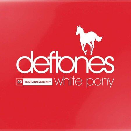 Deftones 450x450 - NEU: Blue Öyster Cult, Deftones, The Kinks