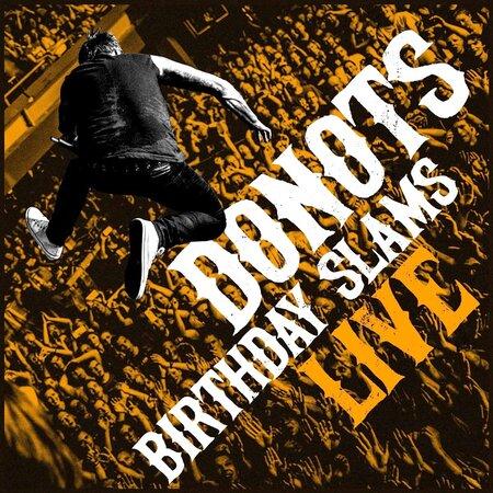 Donots 450x450 - Auf die Ohren: Dirty Knobs, Donots, Rammstein