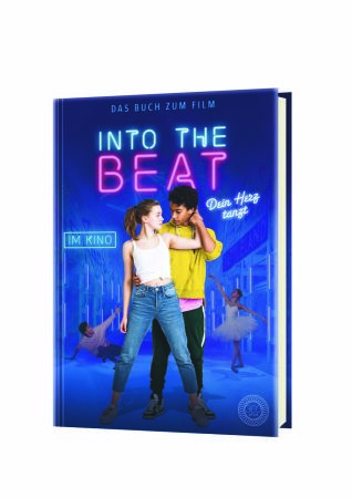 Into The Beat Buch 3D neu 318x450 - OXMOX Geschenkespecial
