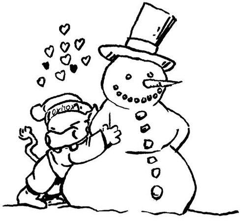 """K640 OXINEU12 496x450 - Eure Leserbriefe """"Endlich mal eine Weihnachtsfrau!"""""""