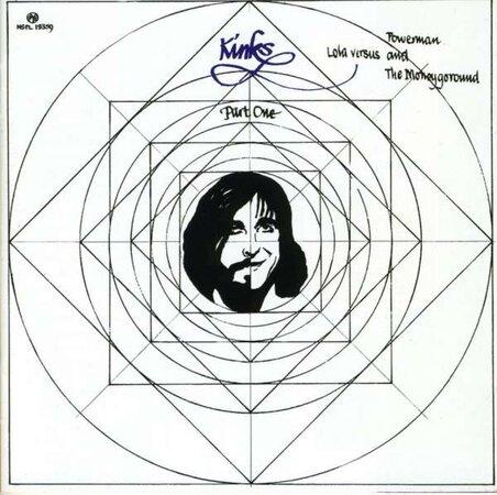 The Kinks 452x450 - NEU: Blue Öyster Cult, Deftones, The Kinks