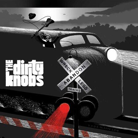 dirty knobs 450x450 - Auf die Ohren: Dirty Knobs, Donots, Rammstein
