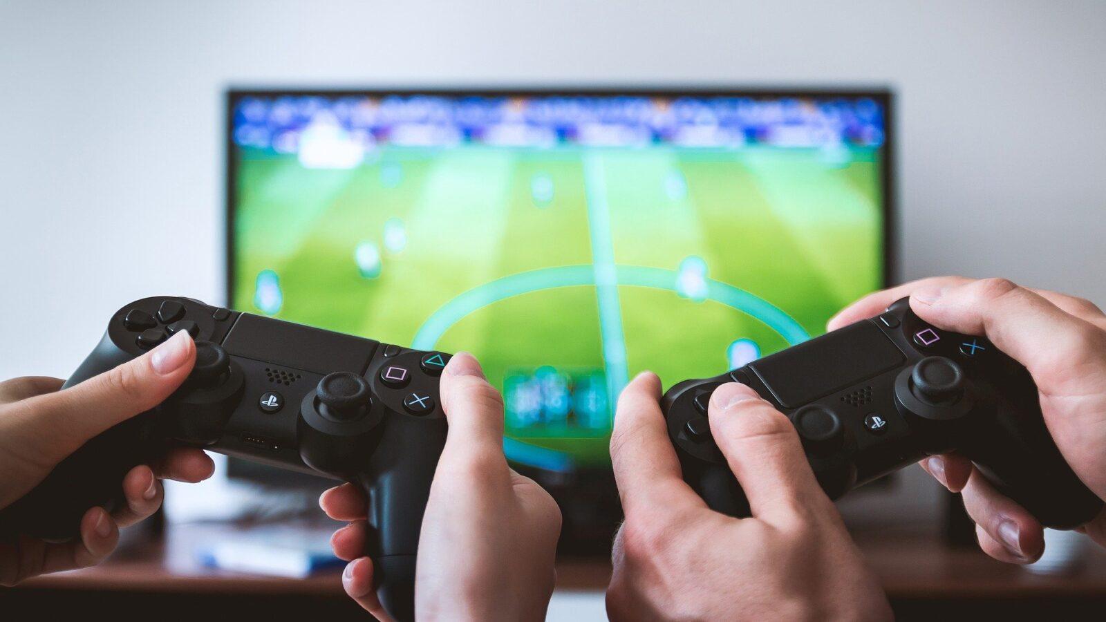 GAMEVENTION: Stream #DIGI1